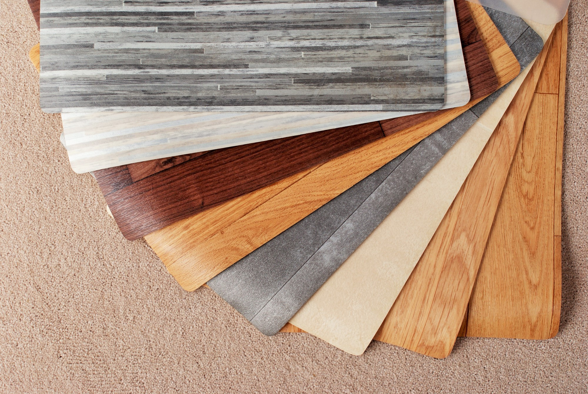 Cannock carpets for Cheap lino flooring and fitting